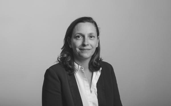 Agathe Bousquet nomme Sandrine Vissot-Kelemen à la tête de Razorfish France.