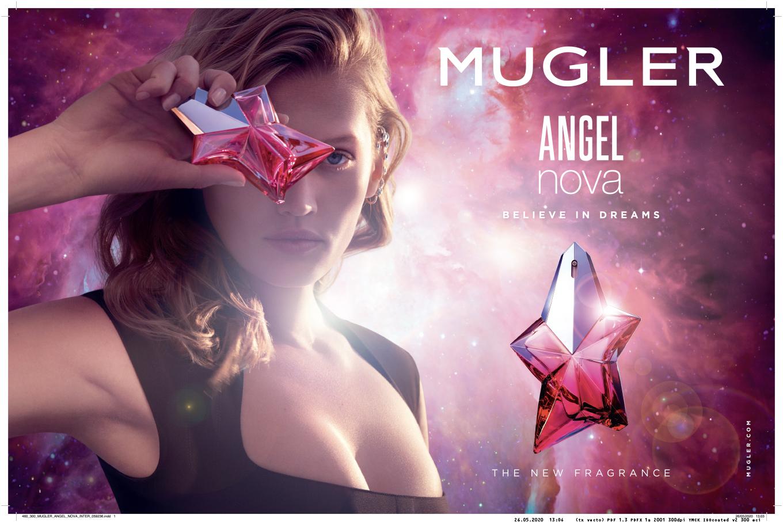 Mugler Parfums choisit Publicis Luxe pour l'accompagner sur ses prochaines campagnes