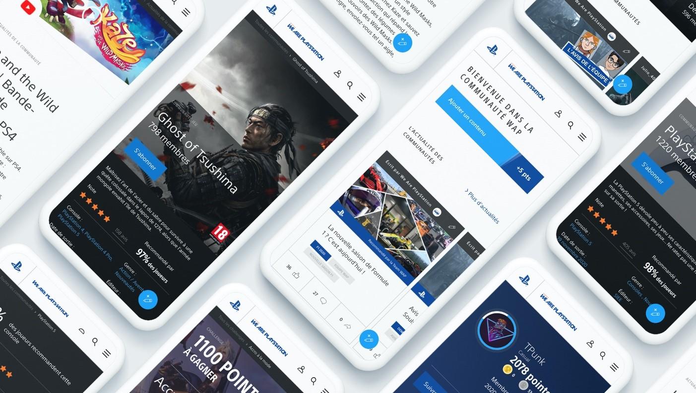 We Are PlayStation redéfinit les codes de l'expérience communautaire avec Saatchi & Saatchi France